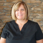 Meet our team- Kathy